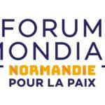 affiche Normandie pour la paix 2018 aux arts