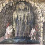 une grotte salomon de Caux festival diephaven sur aux arts