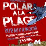Polar à la plage 2018 sur aux arts