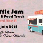 traffic jam music et food truck festival sur aux arts
