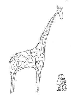 TristesseetjoieGirafe