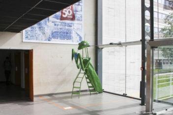 Best-hier exposition au Jardin des Plantes de rouen sur Aux Arts