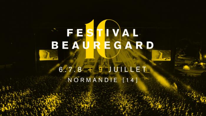 Beauregard 2018
