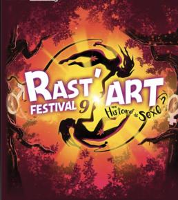 logorastartfestival2018 sur aux arts