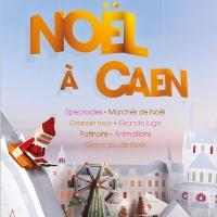 Noël 2018 à Caen